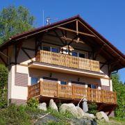 Hütte Eibenberg