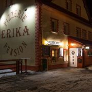 Pension - ERIKA - Pizzerie