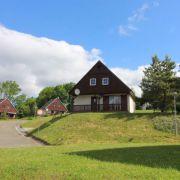 Berghütte Happy Hill - Černý důl