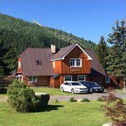 Hütte Harrachovská chalupa