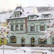 Hotel Anna***