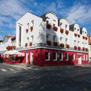 Hotel Pekárna
