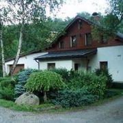 Hütte Desná