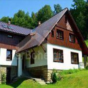 Ferienhaus im Riesengebirge