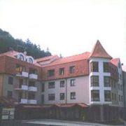 Appartements Jáchymov