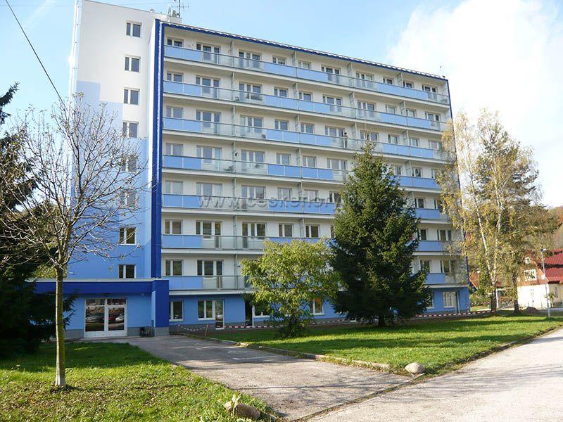 Appartement Ježková