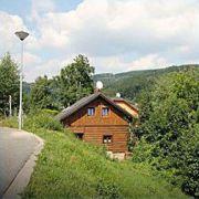 Hütte Jizerska chalupa