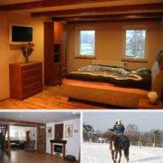JV Ranch Böhmische Schweiz