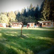 Ferienhaussiedlung Ádova Úbislav