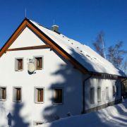 Hütte Klínovec 129