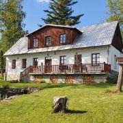 Riesengebirgige Hütte, Kněžice 25