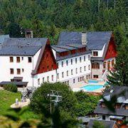 Berghotel Kopřivná