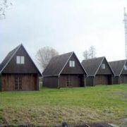 Freibad und Camp Zákupy