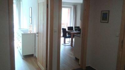 Kovárna Residence apartments