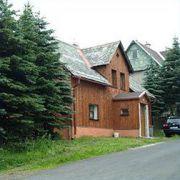 Hütte Kovářská