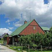 Hütte Naproti Snežce