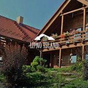 Lipno Island