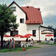 Berghütte Mikuláška