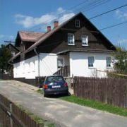Berghütte Laura