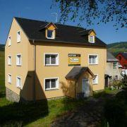Appartements na Kozím Plácku