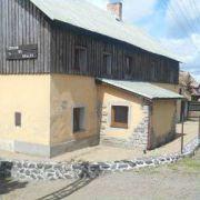 Hütte Na Skalce