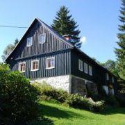 Hütte Bedřichov - Němečkovi