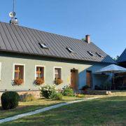 Hütte Oldříš