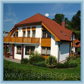 Pension B & B Riesengebirge