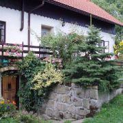 Unterkunft im Böhmischen Paradies