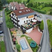 Wellness Pension Fulda