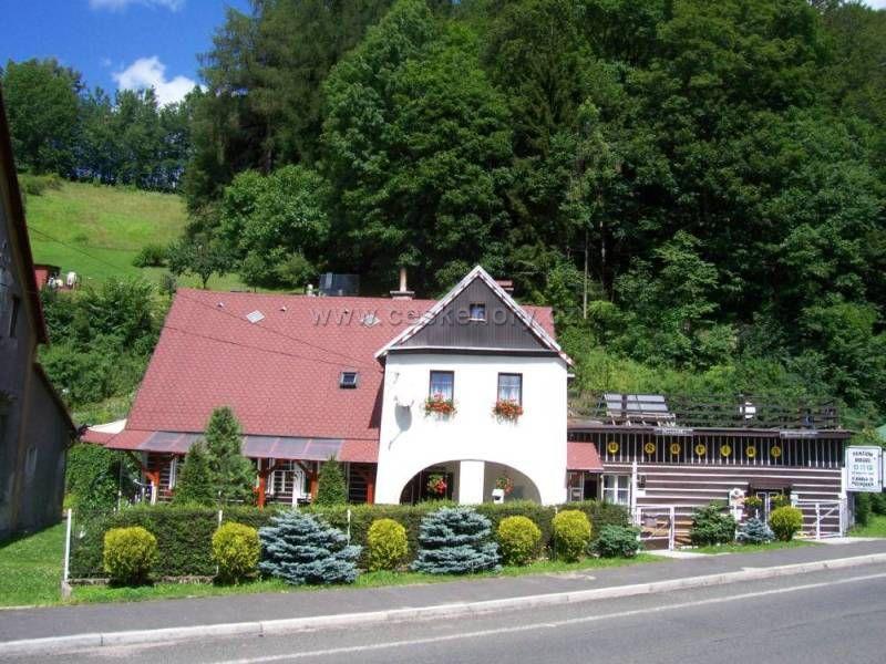 Pension Riegel - Ferienhaus