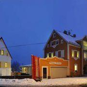Pension Abertham - Erzgebirge
