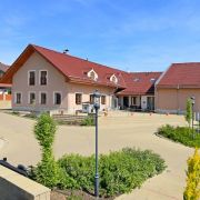 Pension und Bungalows Harmonie