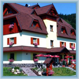 Pension Martin *** Jansk� L�zn�