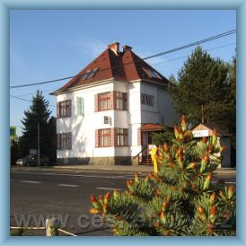 Pension Pihel