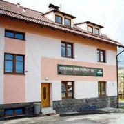 Pension Pod Ždánovem