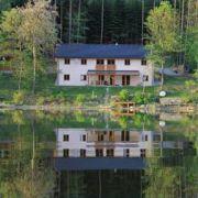 Pension U Jezera