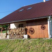 Hütte Pod Kamencem