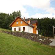 Hütte Pod studánkou