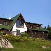 Berghütte - Pension Pohlednička