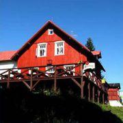 Berghütte Na Perličku - Prdek