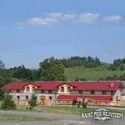 Ranch unter Rejvíz
