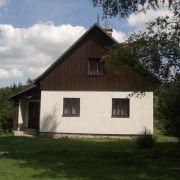 Ferienhaus Kuklík