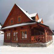 Berghütte Rozárka I