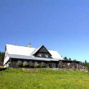 Pension Sagasserovy boudy u Bohouše