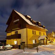 Schneeberg Appartements