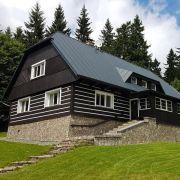 Forsthaus Šerlišský Mlýn