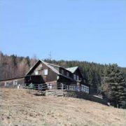Hütte Silnička