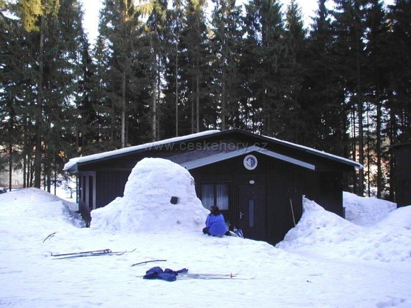 Unterkunft SKP Harrachov