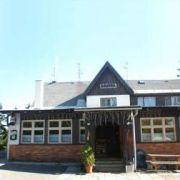 Hütte Slovanka